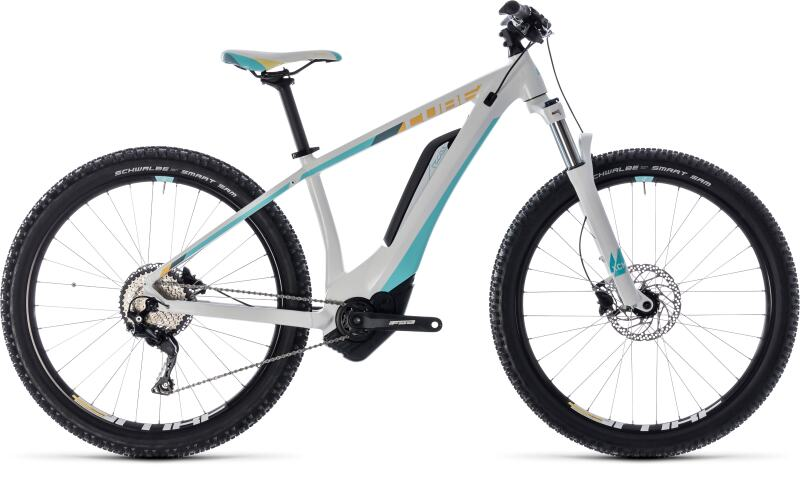 Купить Электровелосипед Cube Access Hybrid Pro 400 29 (2018)