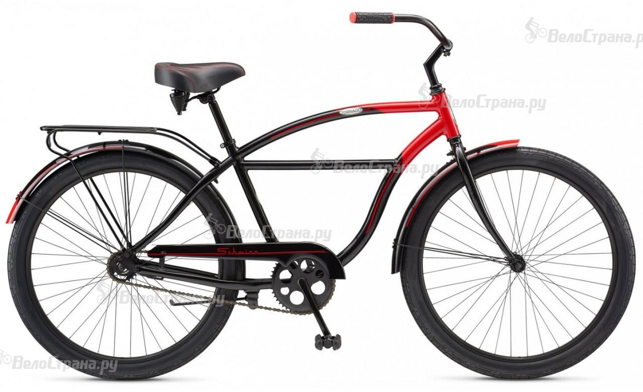 Велосипед Schwinn TORNADO (2016) велосипед schwinn tornado 2015