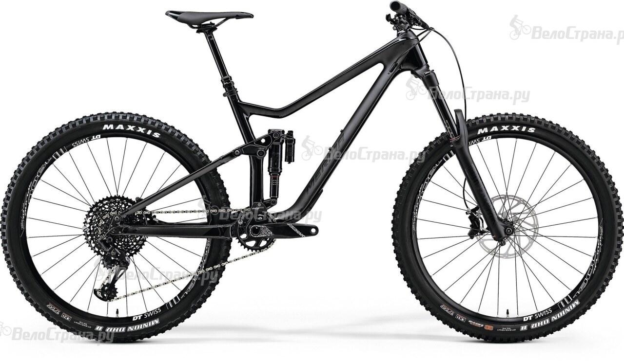 Велосипед Merida ONE-SIXTY 6000 (2018) минитракторы в москве кубота 6000
