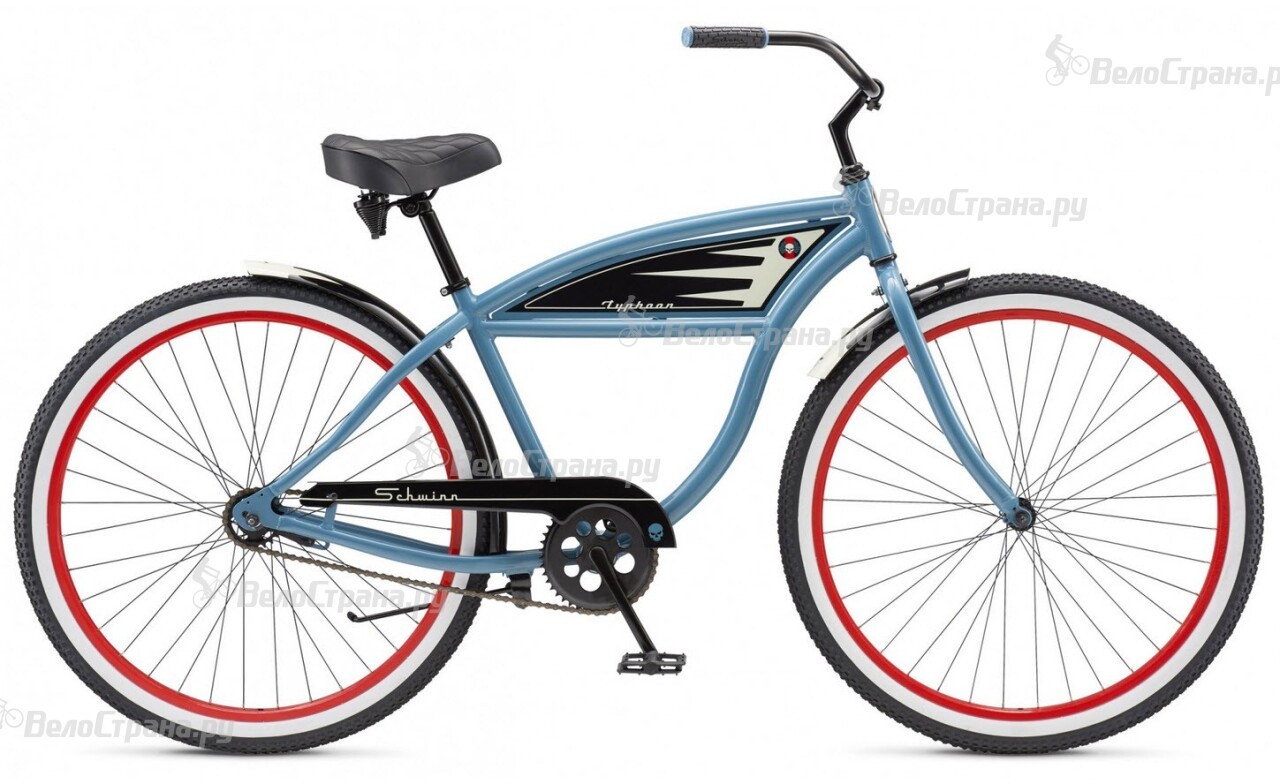 Велосипед Schwinn TYPHOON (2016) велосипед schwinn vantage f2 2016