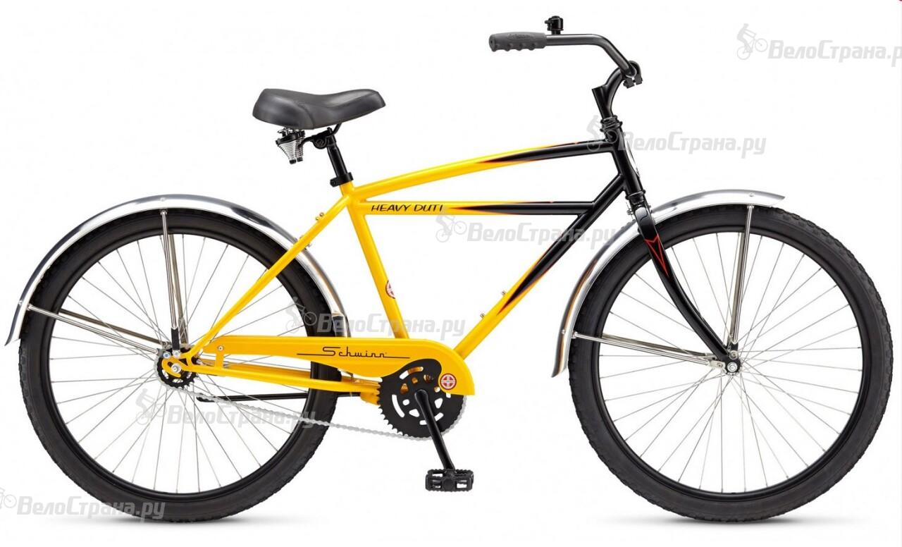 Велосипед Schwinn HEAVY DUTI (2016) велосипед schwinn town