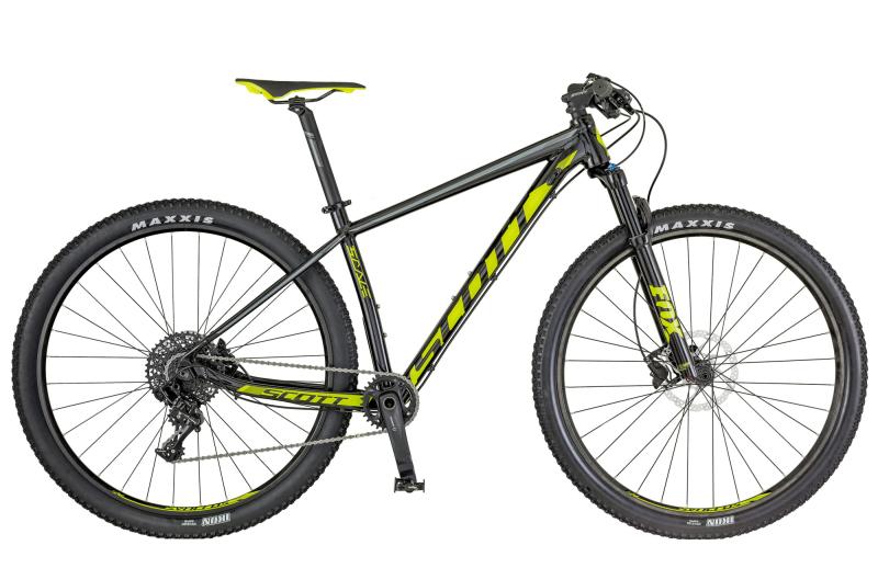 Купить Горный велосипед Scott Scale 950 (2018)