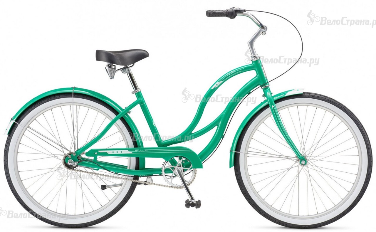 Велосипед Schwinn FIESTA (2016) велосипед schwinn debutante 2016