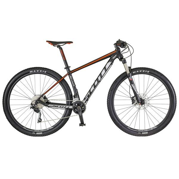 Купить Горный велосипед Scott Scale 990 (2018)