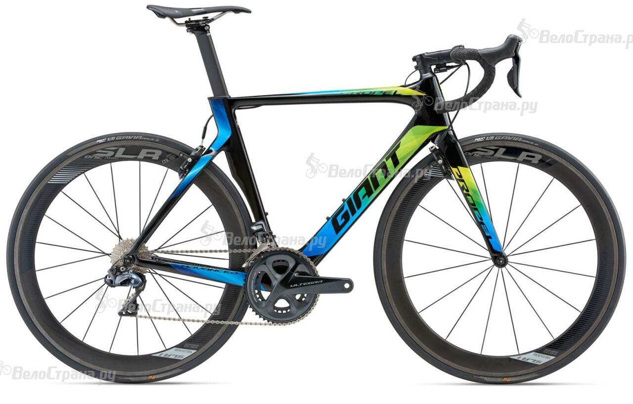 цена на Велосипед Giant Propel Advanced Pro 0 (2018)