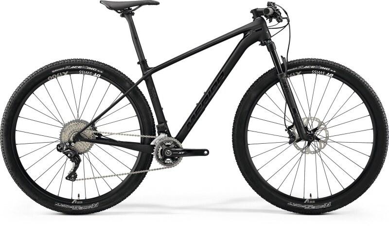 Купить Горный велосипед Merida BIG.NINE 7000-E (2018)