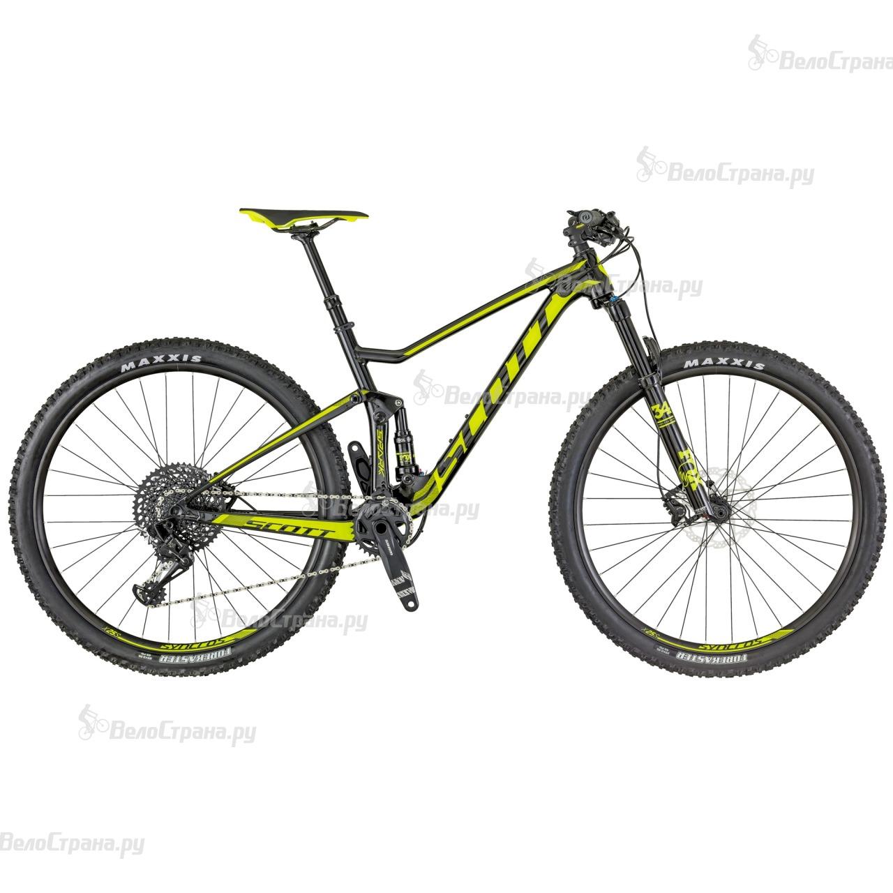 Велосипед Scott Spark 940 (2018) телефон wileyfox spark