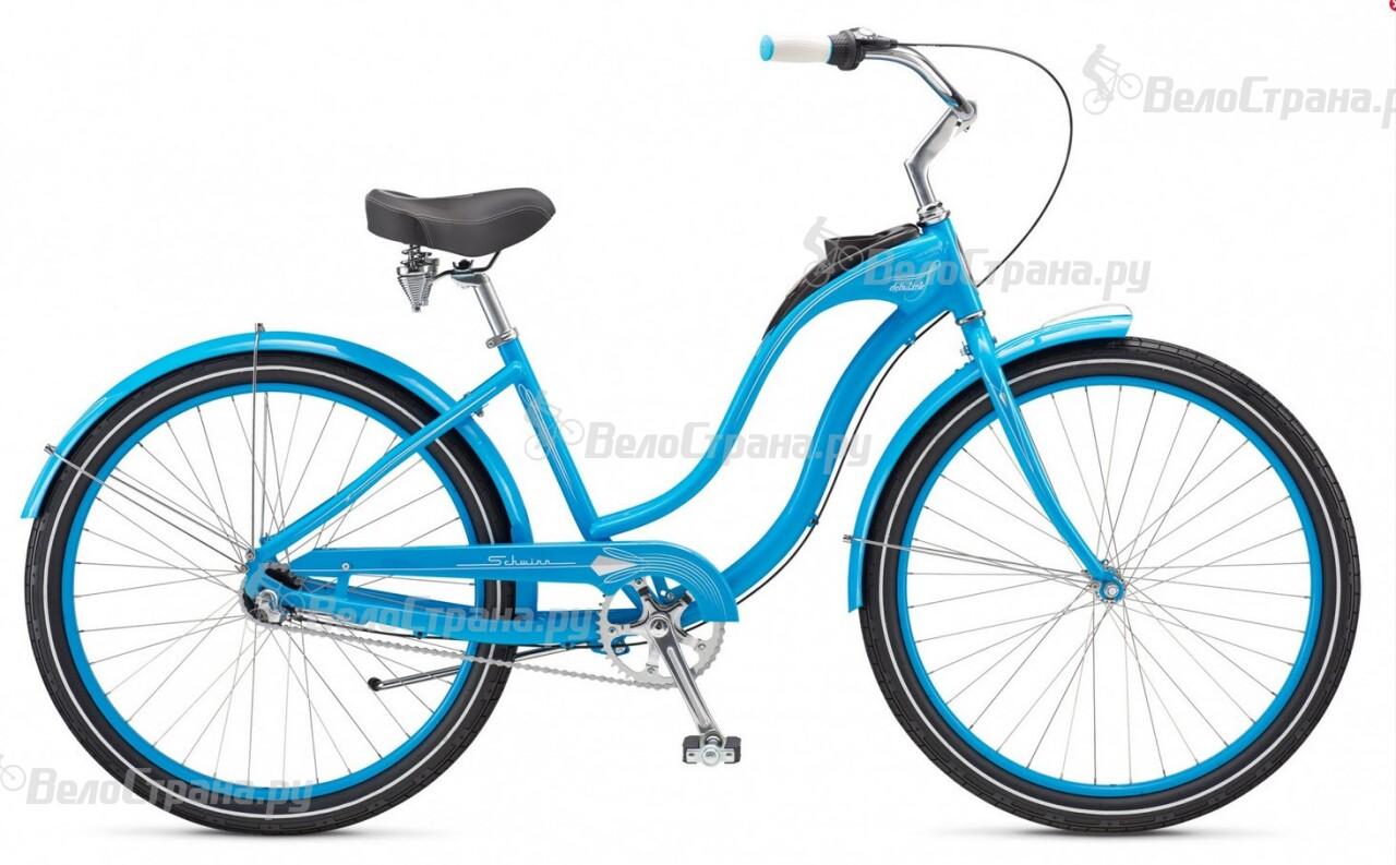 Велосипед Schwinn DEBUTANTE (2016) велосипед schwinn hollywood 2017