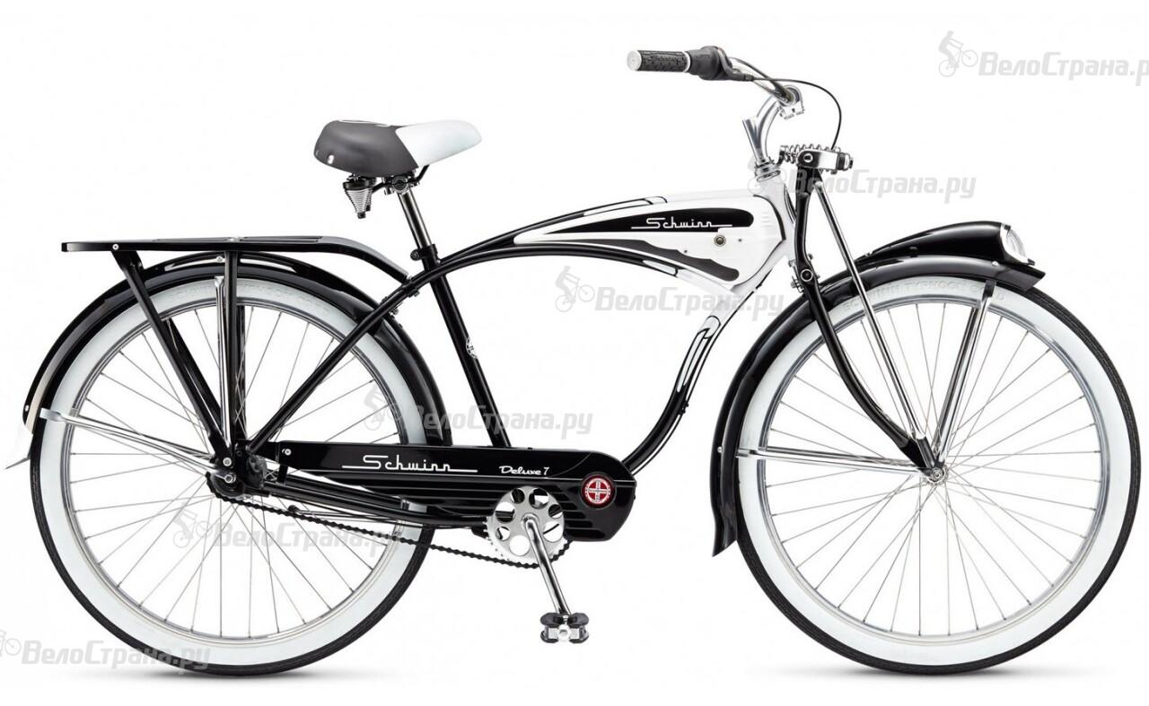 Велосипед Schwinn CLASSIC DELUXE 7 (2016)