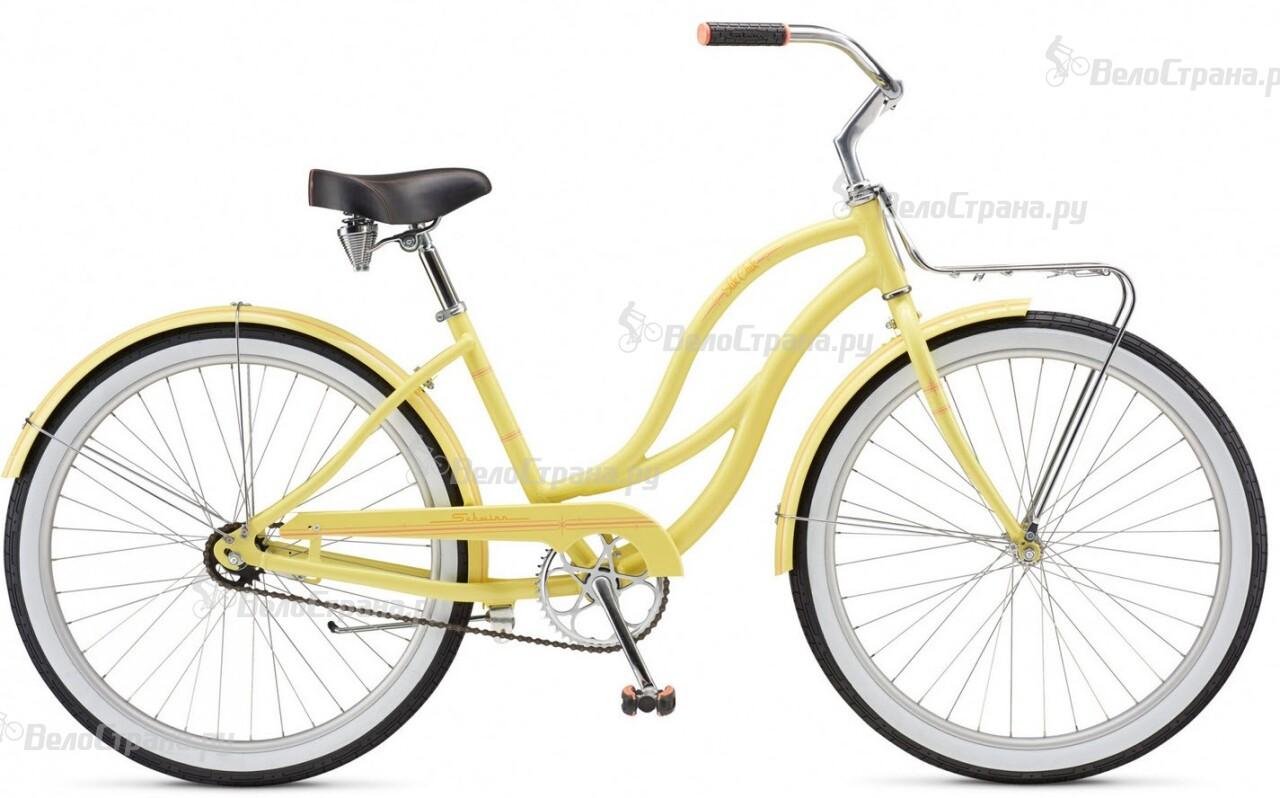 Велосипед Schwinn Slik Chik (2016) штатив slik sprint mini ii gm