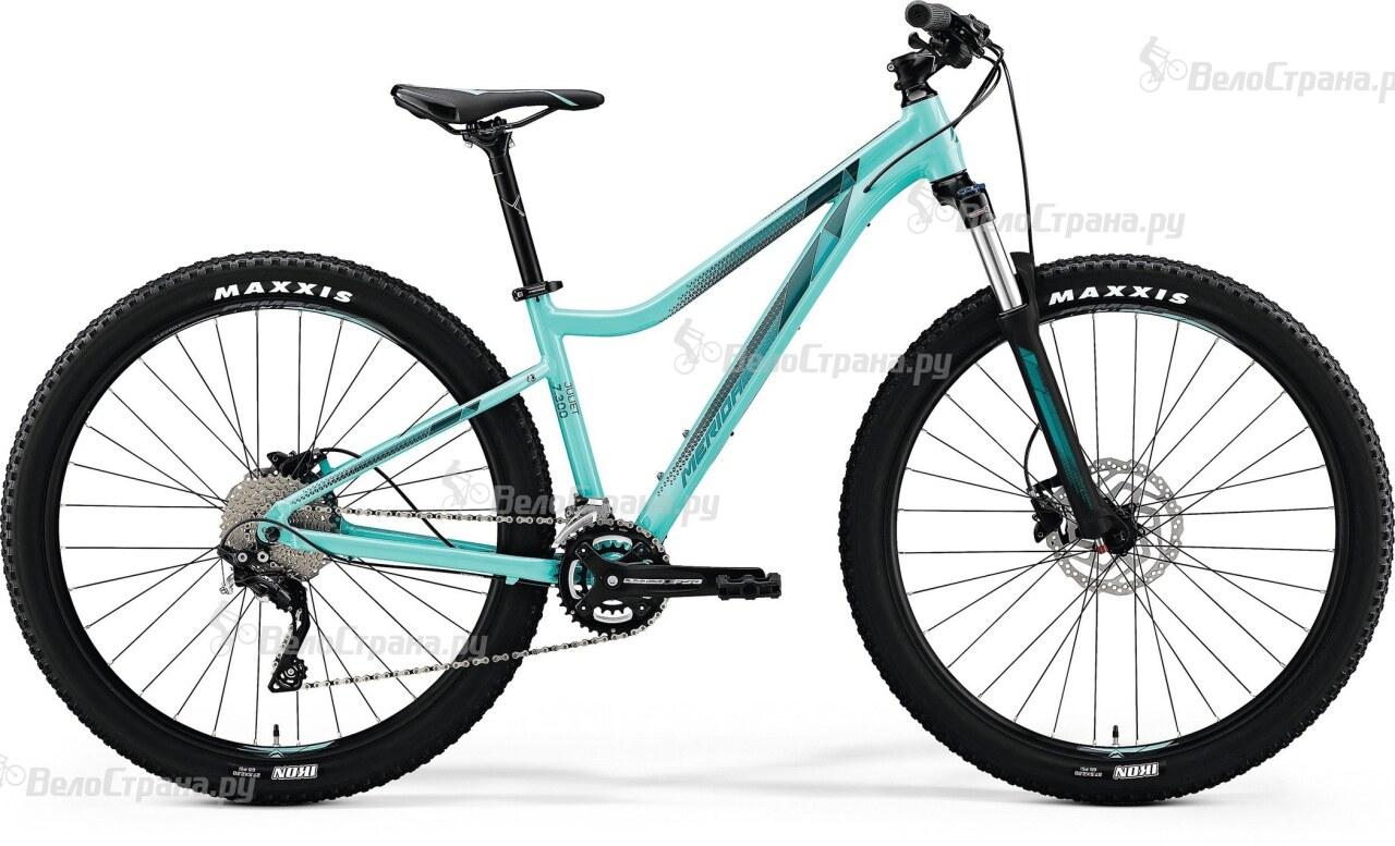 Велосипед Merida JULIET 7. 300 (2018) велосипед merida juliet 7 300 2016