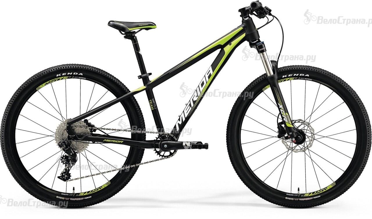 Велосипед Merida MATTS J TEAM (2018) merida matts 40 v 2013