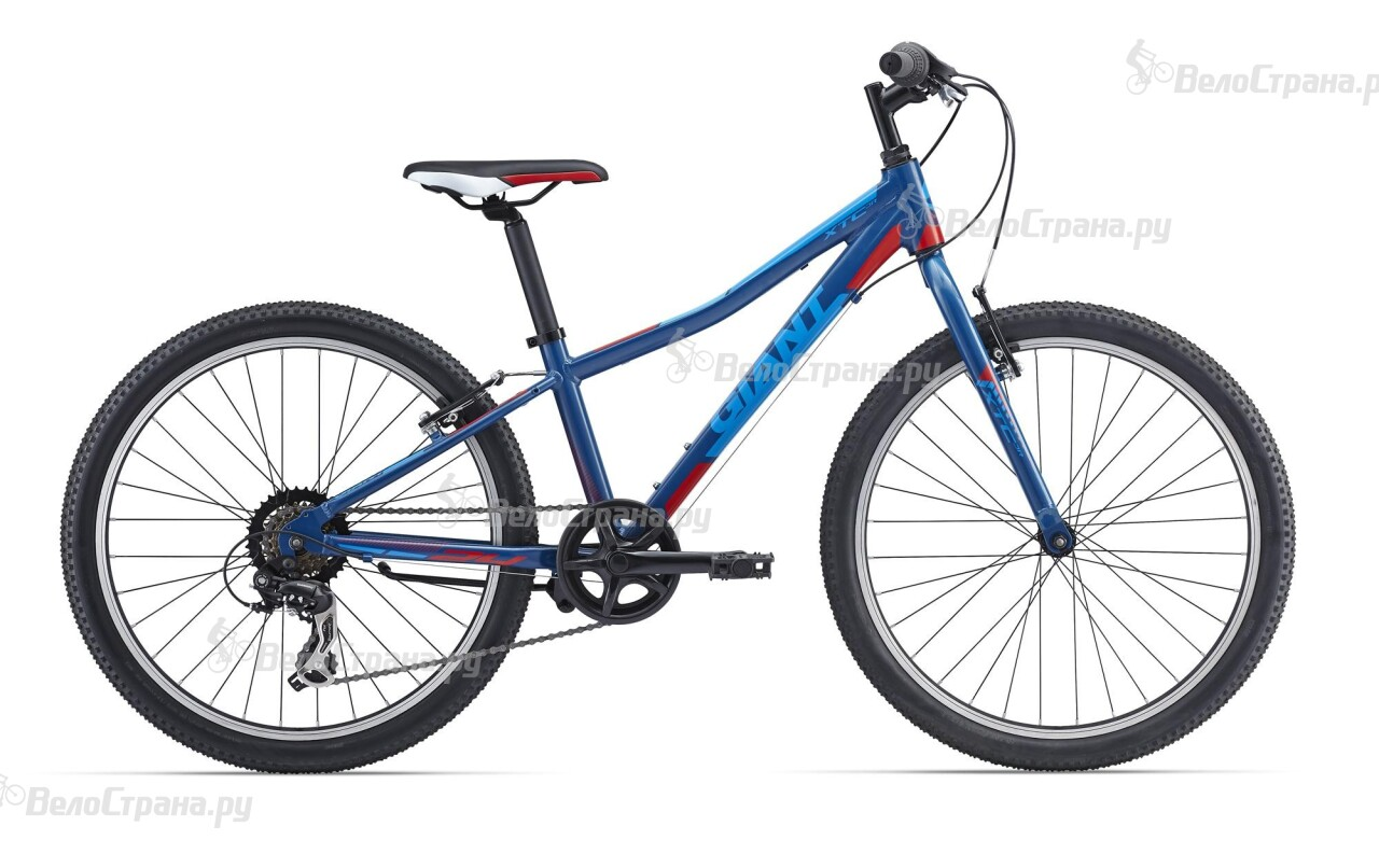 Велосипед Giant XTC Jr 24 Lite (2016) велосипед giant xtc jr 24 lite 2016