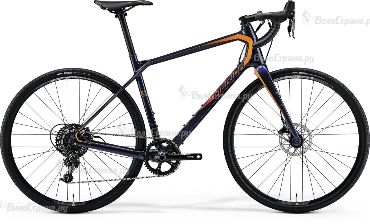 Велосипед Merida SILEX 6000 (2018)