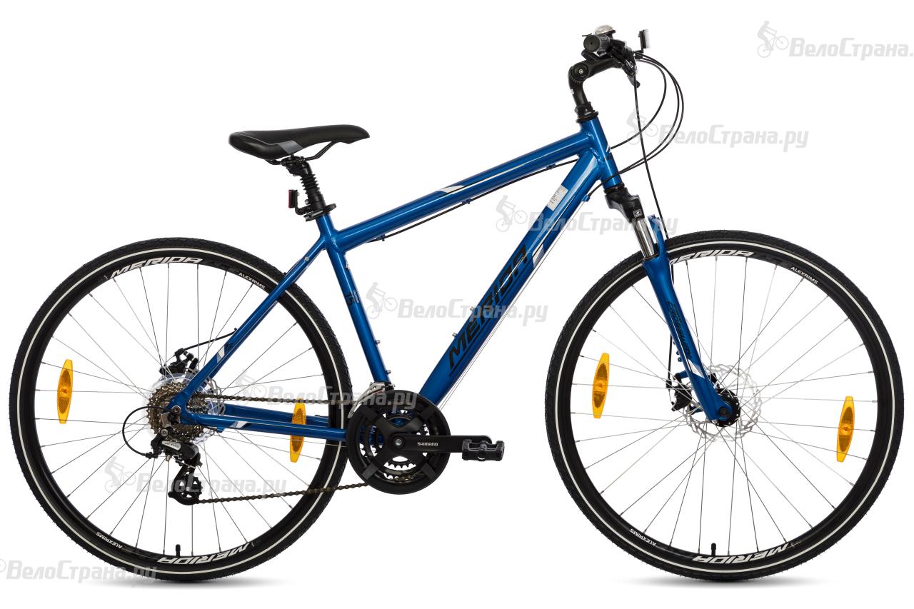 Велосипед Merida CROSSWAY 15-MD (2018)