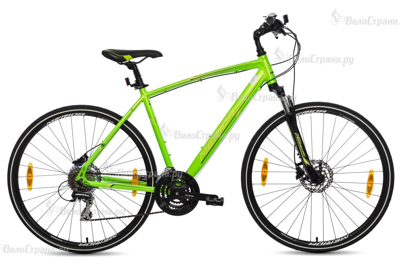 Велосипед Merida CROSSWAY 20-D (2018)