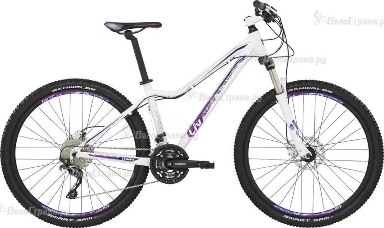 Велосипед Giant Tempt 2 LTD (2016)