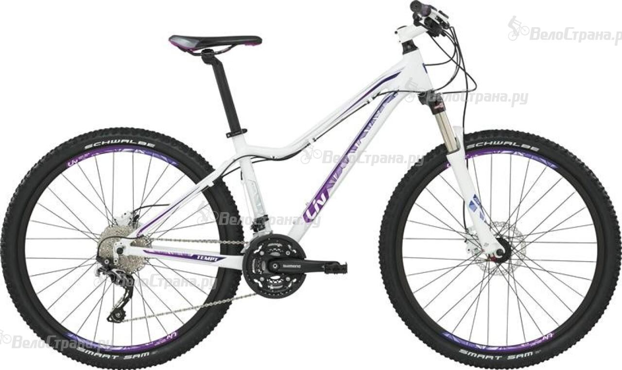 Велосипед Giant Tempt 2 LTD (2016) giant tempt 3 2016