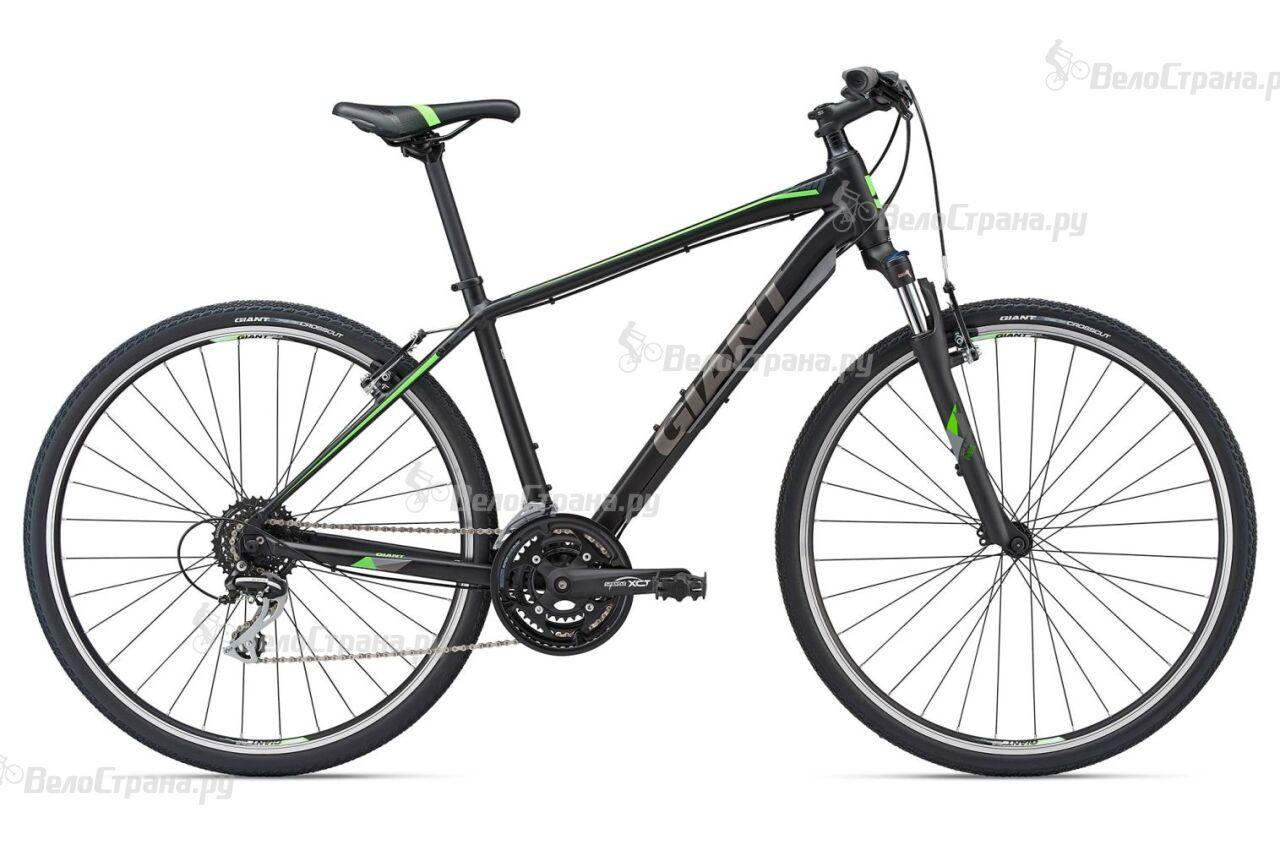 Велосипед Giant Roam 3 (2018)
