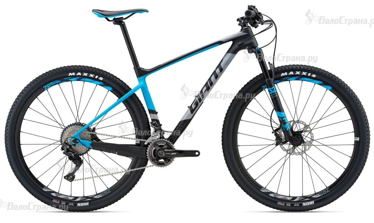 Велосипед Giant XTC Advanced 29er 1.5 GE (2018) ft304 31f 112 the gear of terminal transmission for tractor like foton ft304 ft454