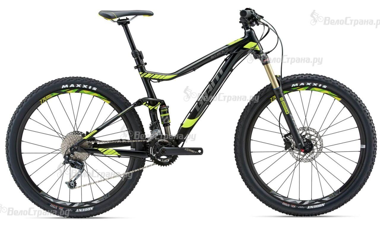 Велосипед Giant Stance 2 (2018)