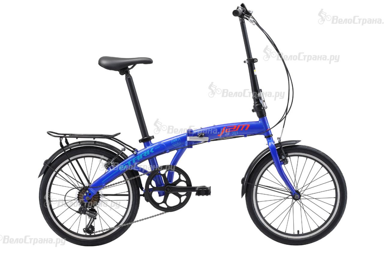 Велосипед Stark Jam 20.1 V (2018)