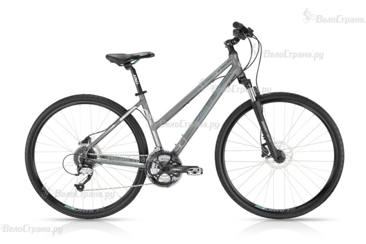 Велосипед Kellys CLEA 90 (2016)
