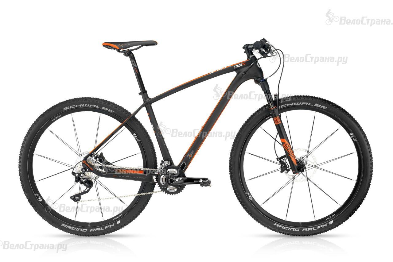 Велосипед Kellys STAGE 70 (2016) душевой поддон cezares tray a ah 120 100 15 w