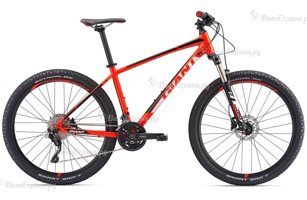 Велосипед Giant Talon 1 GE (2018) ge 105 1