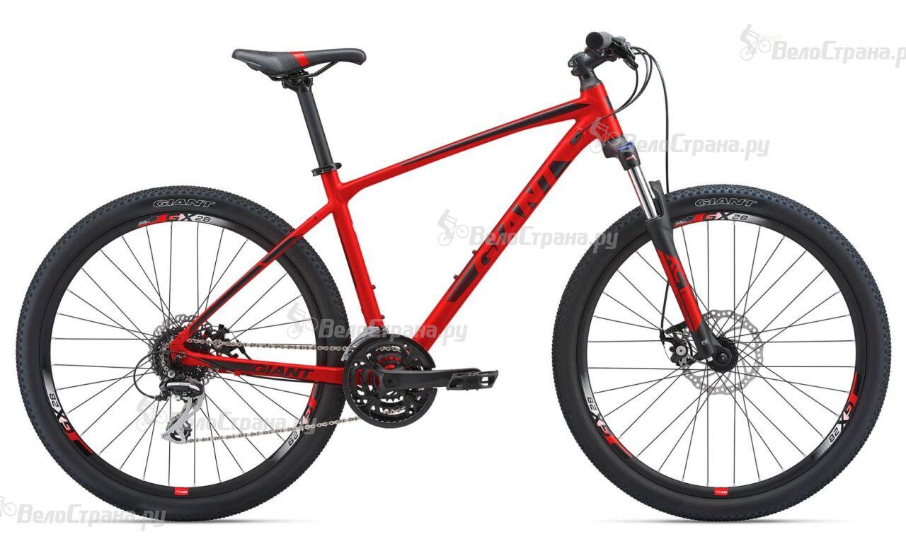 Велосипед Giant ATX 1 27 (2018) велосипед giant atx 2 27 2018