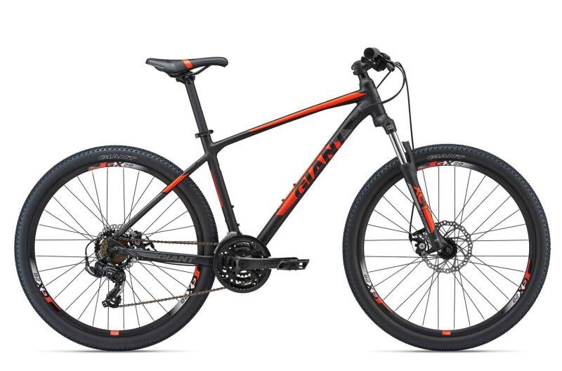 Купить Горный велосипед Giant ATX 2 27 (2018)