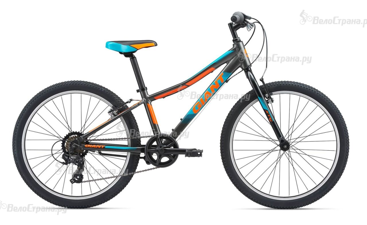 Велосипед Giant XTC Jr 24 Lite (2018) велосипед giant xtc jr 24 lite 2016