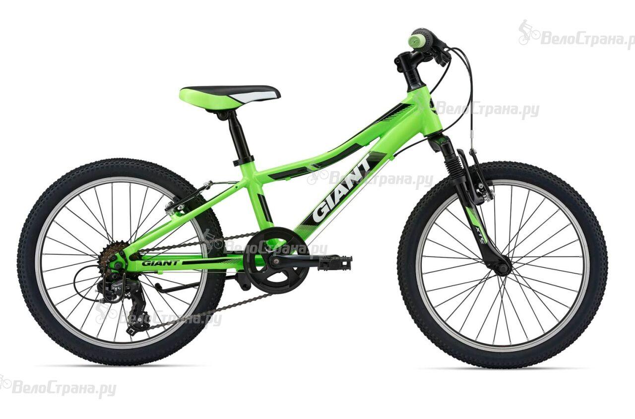 Велосипед Giant XtC Jr 20 (2018) велосипед giant xtc 7 2014