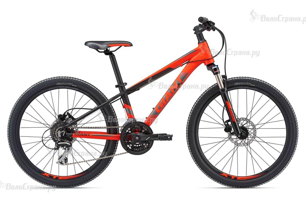 Велосипед Giant XtC SL Jr 24 (2018) велосипед giant xtc 7 2014