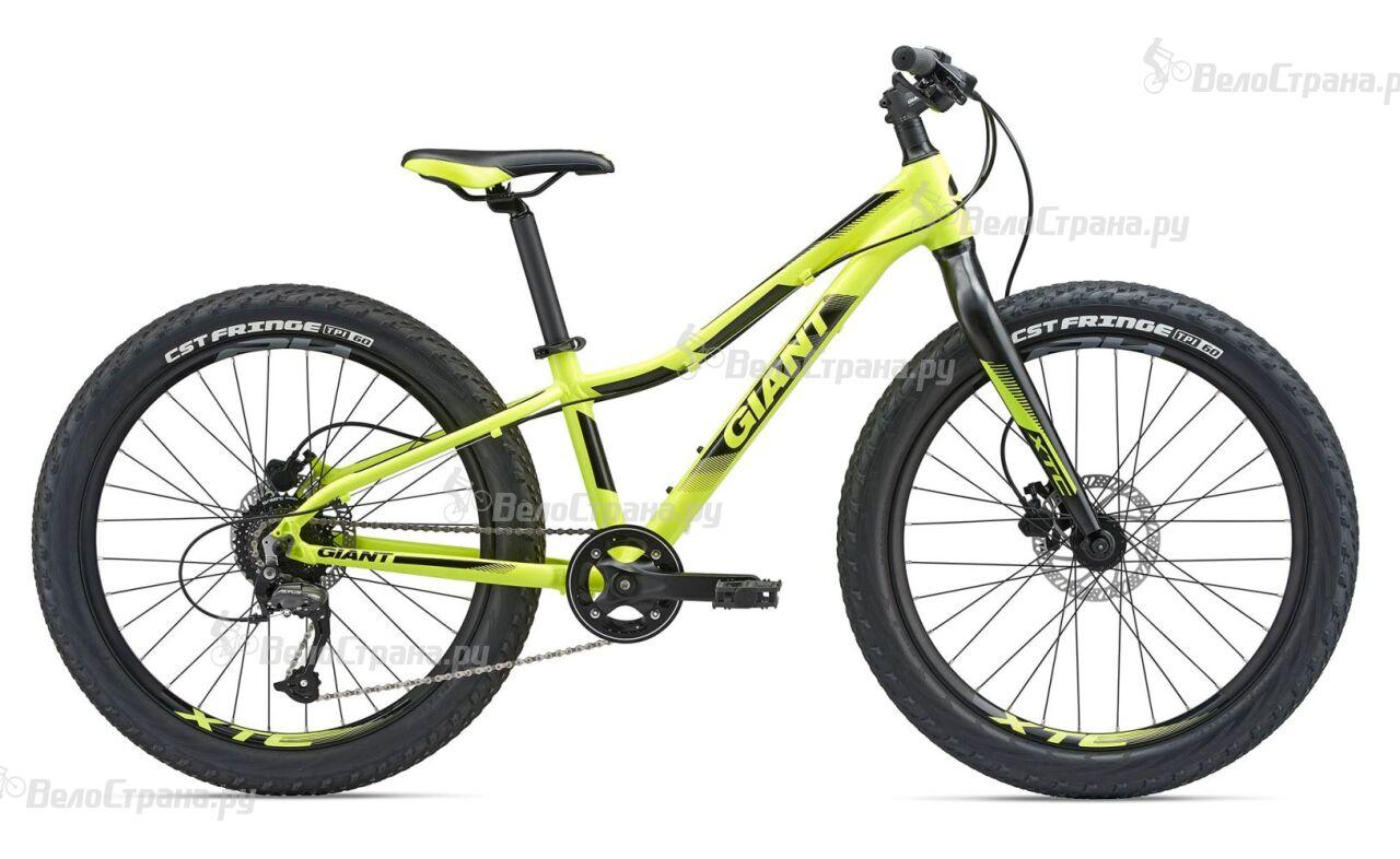 Велосипед Giant XTC Jr 24+ (2018)