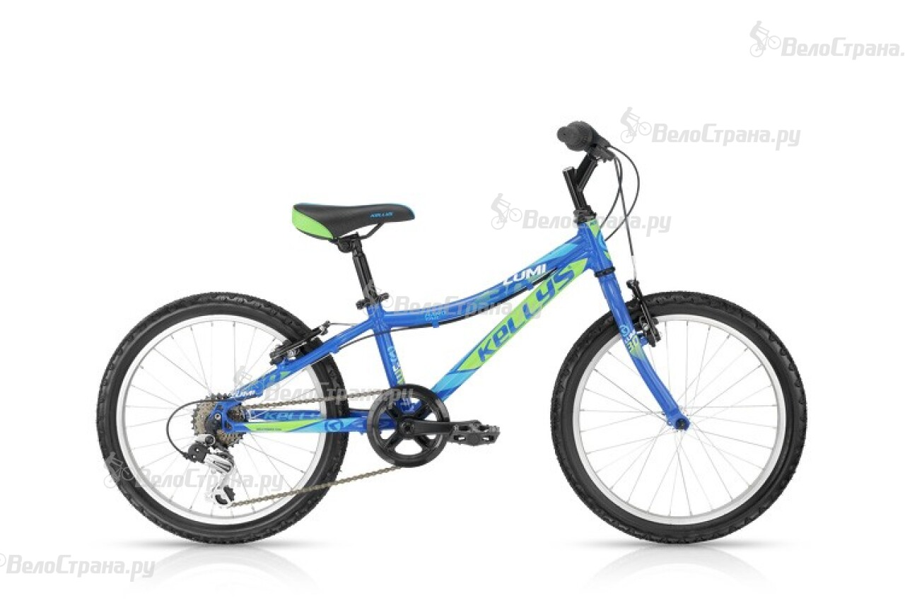 Велосипед Kellys LUMI 30 (2016) tako lumi lum