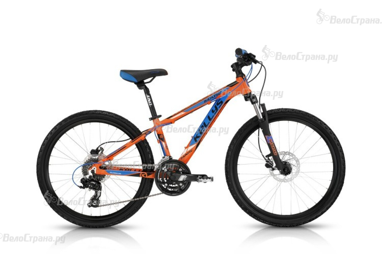 Велосипед Kellys MARC 90 (2016)