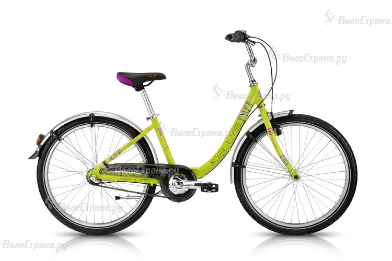 цены  Велосипед Kellys MAGGIE (2016)