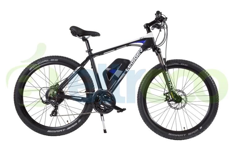 Электровелосипед Leisger Basic (2017)  - купить со скидкой