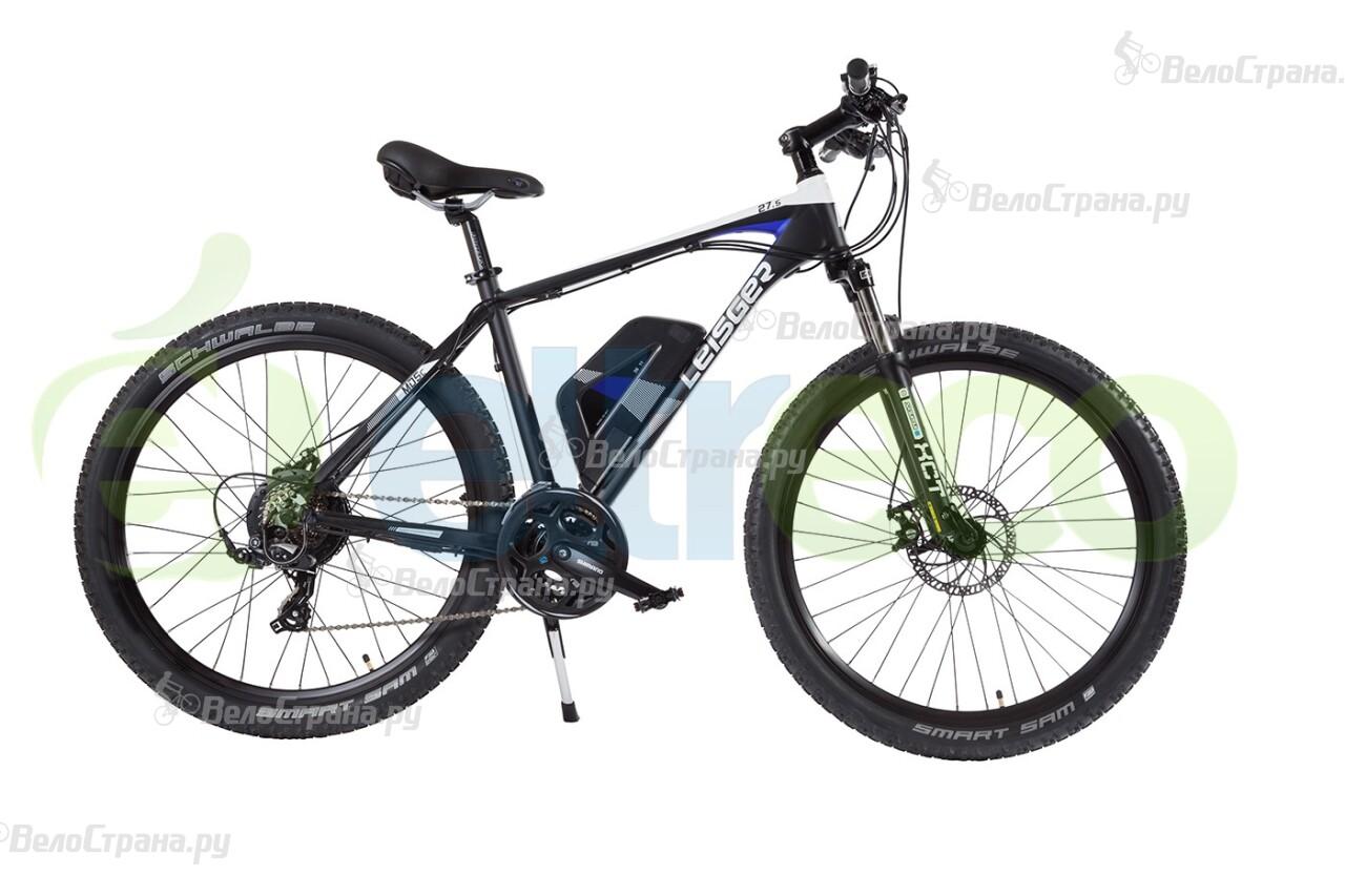 Велосипед Leisger Basic (2017)