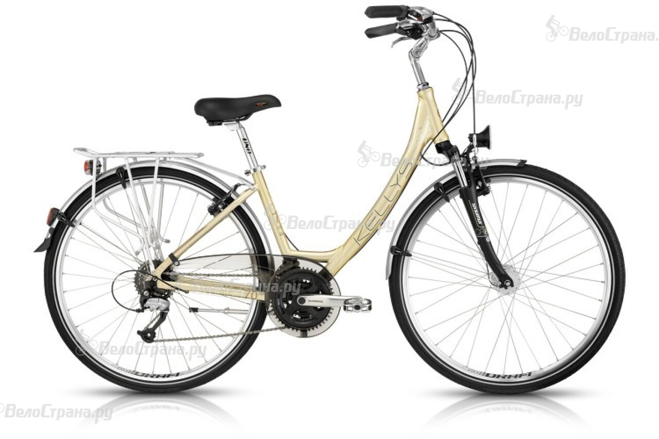 цена на Велосипед Kellys AVENUE 70 (2016)