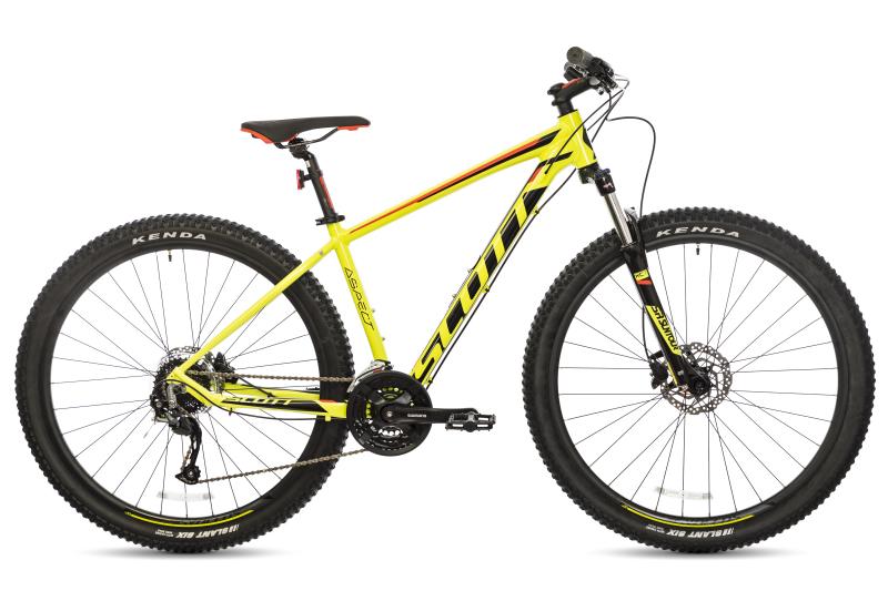 Купить Горный велосипед Scott Aspect 950 (2018)