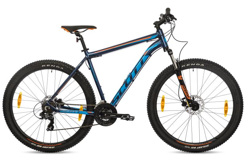 Купить Горный велосипед Scott Aspect 960 (2018)