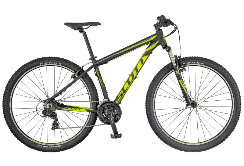Горный велосипед Scott Aspect 980 (2018)  - купить со скидкой