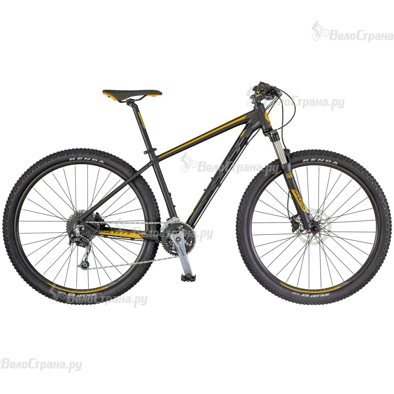 Горный велосипед Scott Aspect 730 (2018) - интернет-магазин ... 65eb4b12176