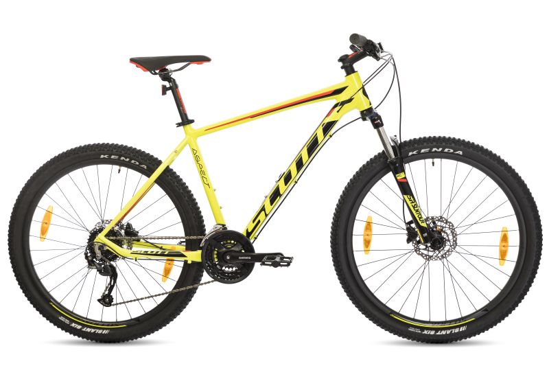 Купить Горный велосипед Scott Aspect 750 (2018)
