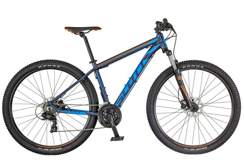 Купить Горный велосипед Scott Aspect 760 (2018)