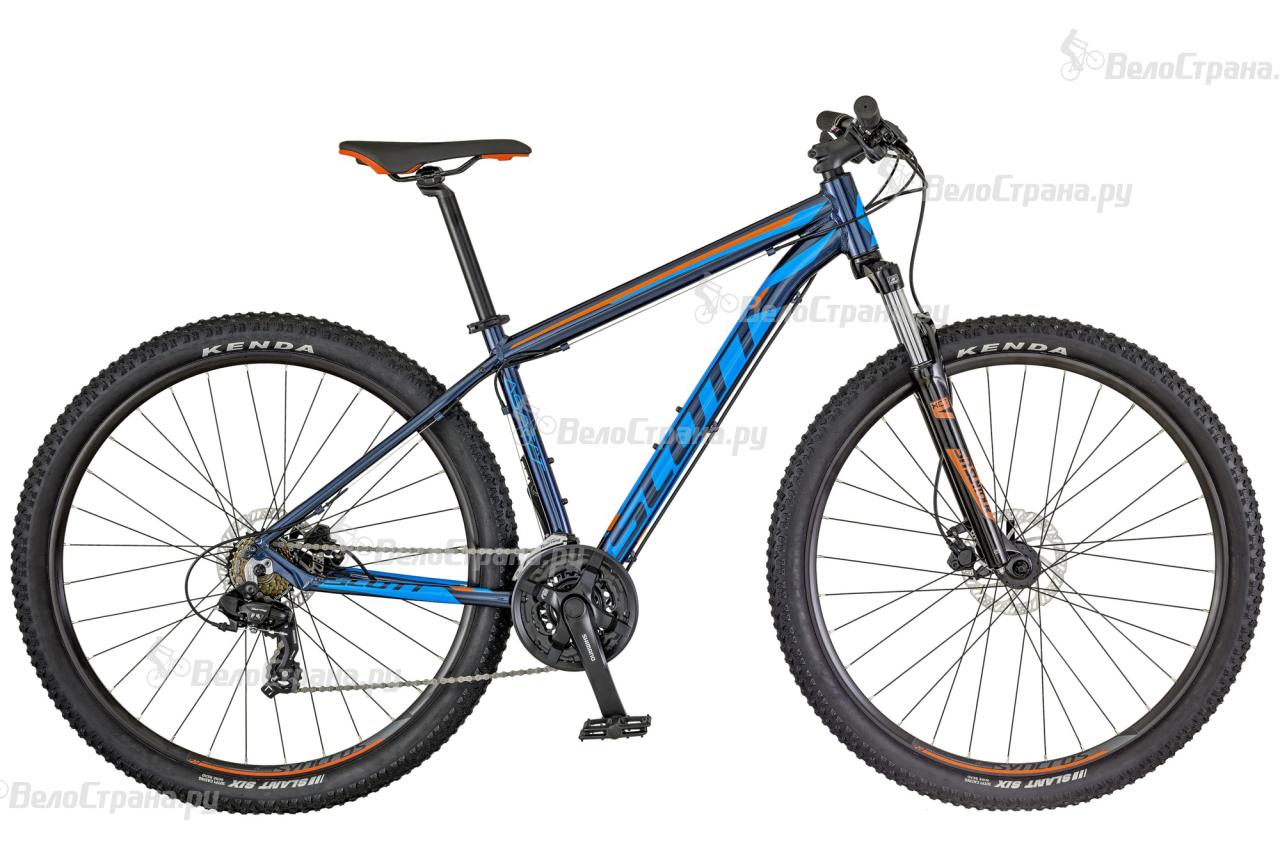 Велосипед Scott Aspect 760 (2018)
