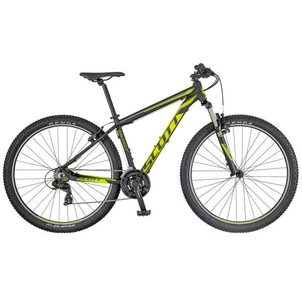 Купить Горный велосипед Scott Aspect 780 (2018)