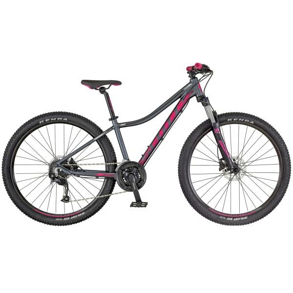 Купить Женский велосипед Scott Contessa 720 (2018)